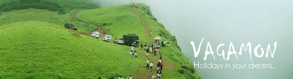 vagamon accommodation